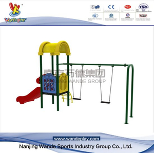 Amusement Park Kids Outdoor Classique Playset